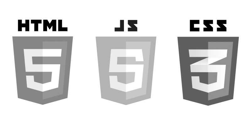 ALÉGORIX développement HTML Javascript CSS