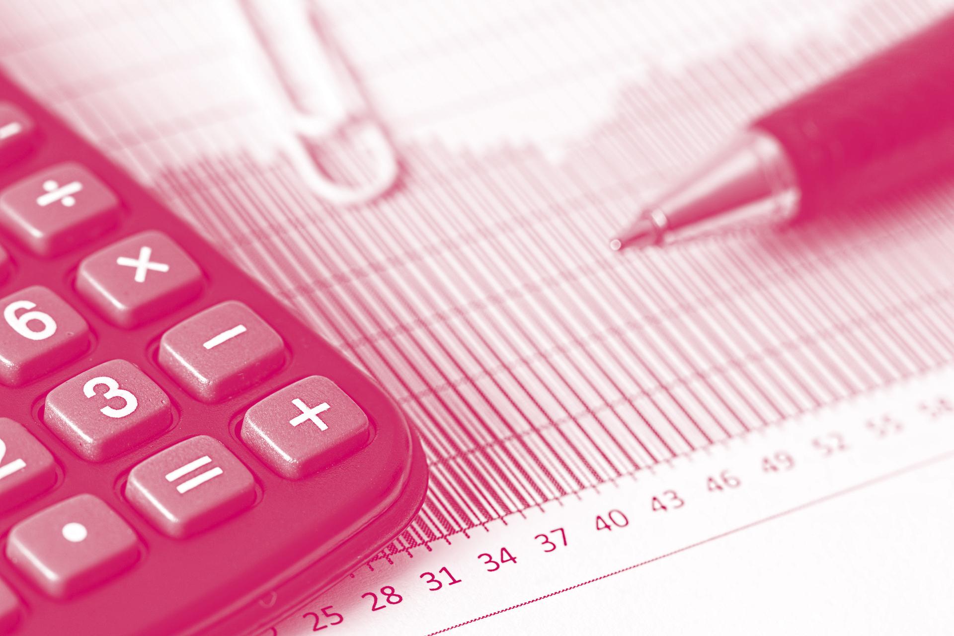 Création de site internet pour les services financiers