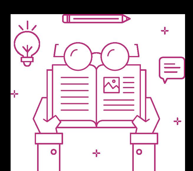 Agence et services de création de vos contenus digitaux (blogs…)